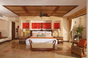 Dreams Riviera Cancun Resort and Spa Presidential Suite